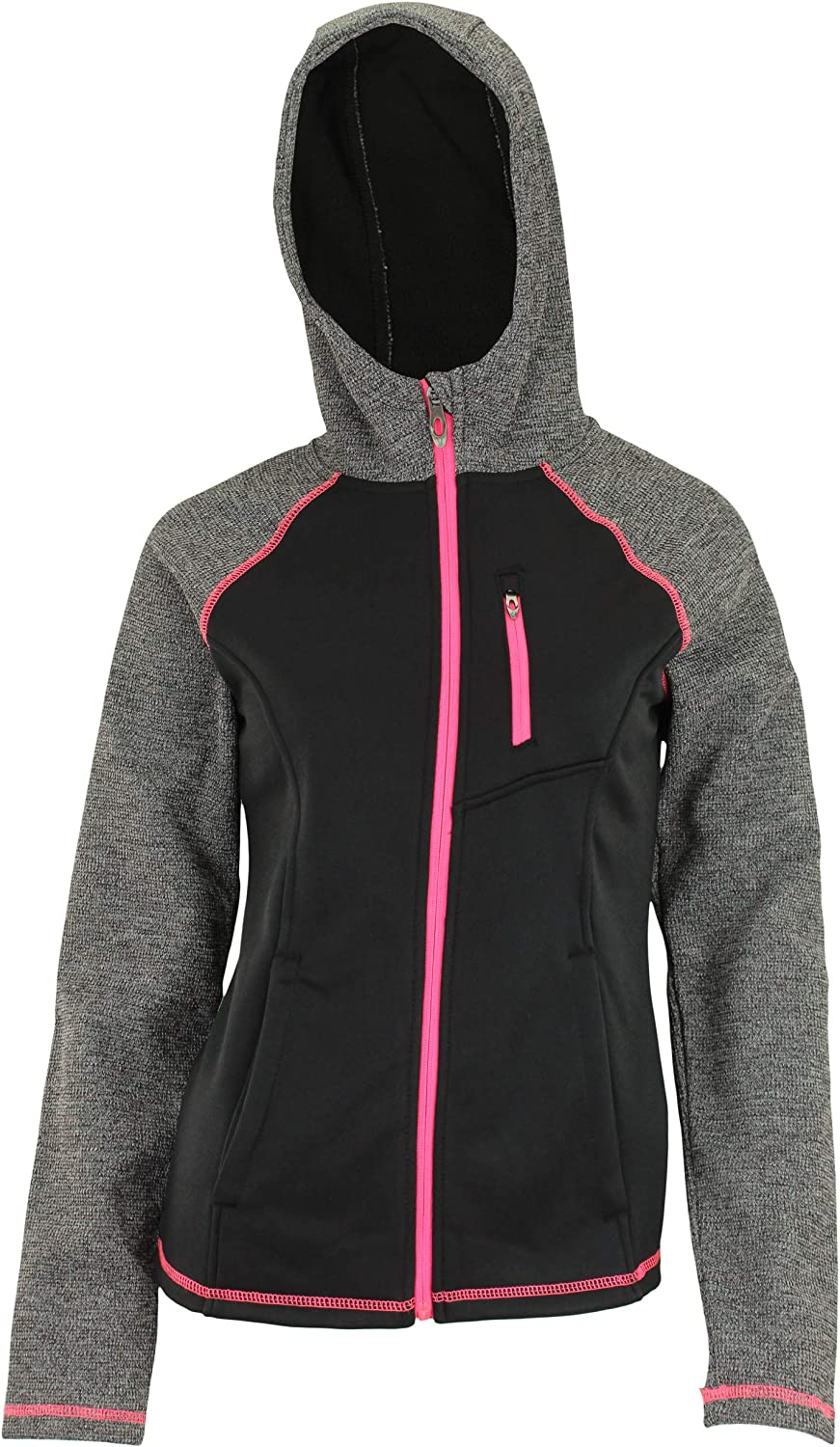 Spyder Limited Ranking TOP18 time for free shipping Women's Alayna Full Zip Sweater Color Hoodie Variation