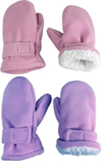 velcro mittens for toddlers