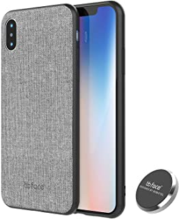 Best iphone xs max fabric case Reviews