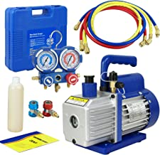 refrigeration manifold gauge manufacturers