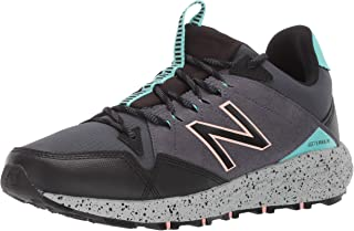 New Balance Men's Crag V1 Fresh Foam Trail Running Shoe, AD Template Size