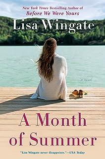 A Month of Summer (Blue Sky Hill Series Book 1)