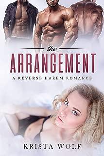 The Arrangement - A Reverse Harem Romance
