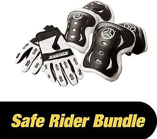 Strider - Safe Rider Bundle - Gloves, Knee Pads, Elbow Pads