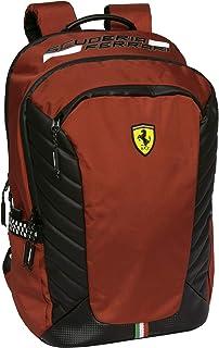 Mochila Big Scuderia Ferrari – Rojo
