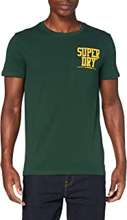 Superdry Men's Campus Tee Casual Shirt