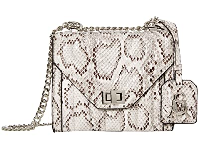 Steve Madden Bfoxxy (Natural) Handbags