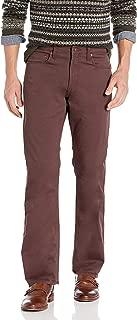 Wrangler Authentics Men's Premium Vintage Straight Fit Stretch Jean