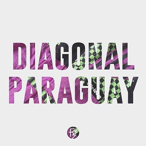 Diagonal Paraguay de Felipe Grandón en Amazon Music - Amazon.es