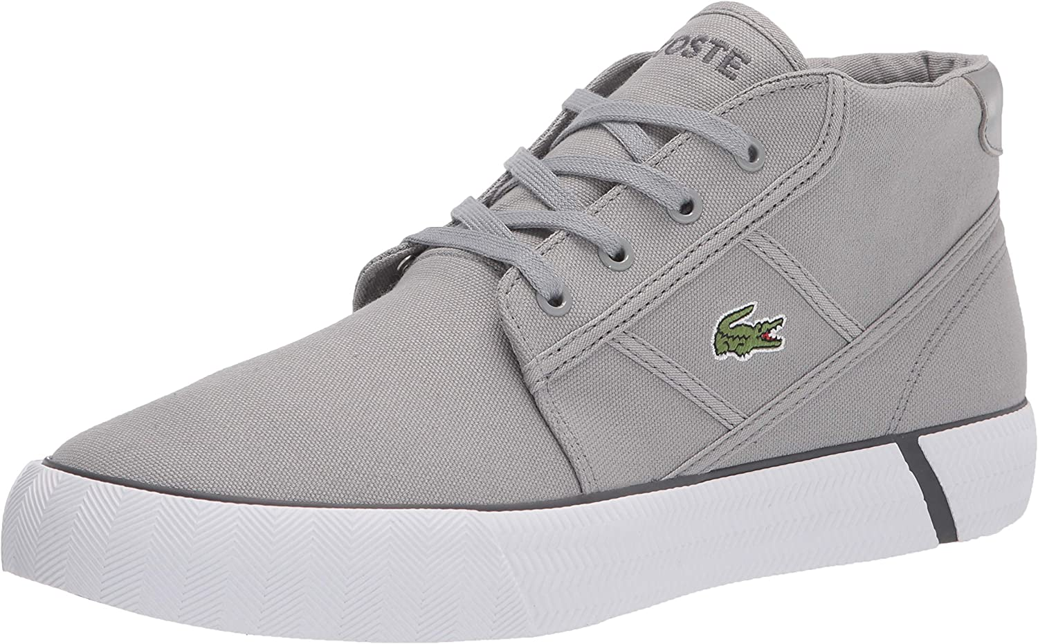 Large-scale sale Lacoste Store Men's Gripshot Chukka Sneaker