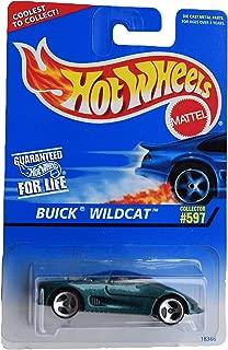 Best hot wheels wildcat Reviews