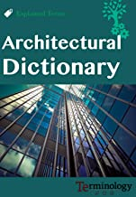 Dictionary of Architecture (English Edition)