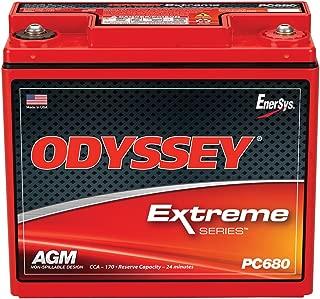 Odyssey PC680MJ Automotive Light Truck Battery
