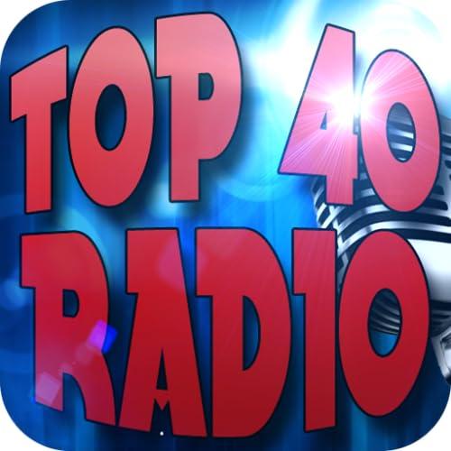 Top 40-Radio