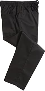 dennys chef trousers