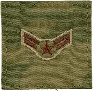 Best us airforce enlisted ranks Reviews