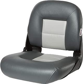 Tempress NaviStyle Low Back Seat