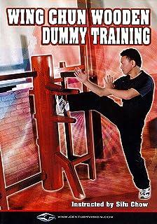 Wing Chun Wooden Dummy Training Fighting [Edizione: Stati Uniti] [Italia] [DVD]
