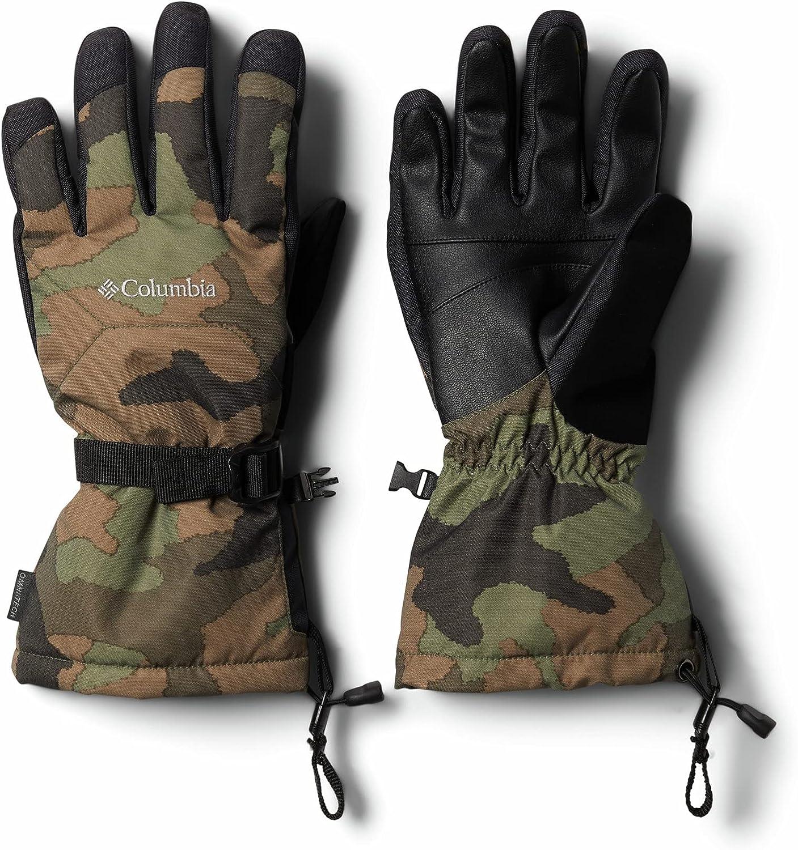 Columbia Men's Whirlibird Winter Gloves