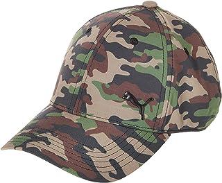 قبعة بيسبول قابلة للتمدد للرجال من بوما