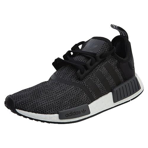 Adidas Nmd Black Amazon Com