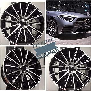 mercedes amg replica alloy wheels