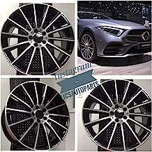cls550 amg wheels