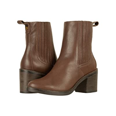 UGG Camden Exotic (Chocolate) Women