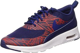 Air MAX Thea Print, Zapatillas de Deporte para Mujer