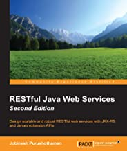 RESTful Java Web Services - Second Edition