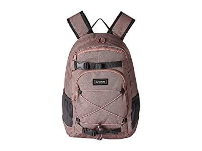 Dakine Grom 13L Backpack (Wood Rose) Backpack Bags