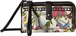 Artist Circle Large Smartphone Crossbody