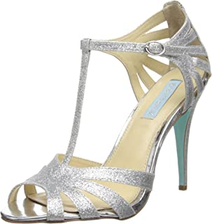 dirty dancing shoes silver