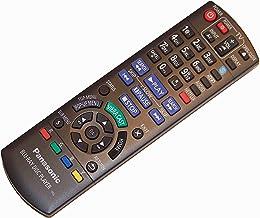 OEM Panasonic Remote Control Originally Shipped with DMPBDT110, DMPBDT110P, DMPBDT110PC, DMP-BDT110, DMP-BDT110P, DMP-BDT1...