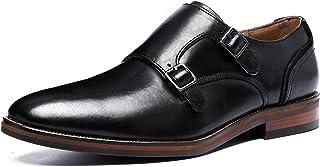 3086525ddda Amazon.es: zapatos monk hombre - 42 / Zapatos de cordones / Zapatos ...