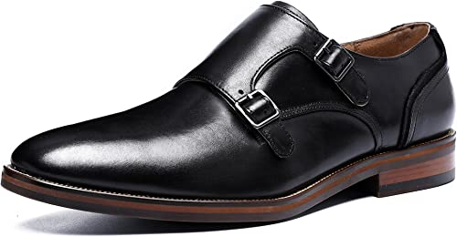DESAI Herren Business Slipper Schuhe Leder