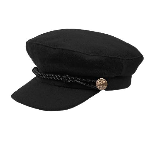 Classic Mariner Breton Caps 50c283aa3031
