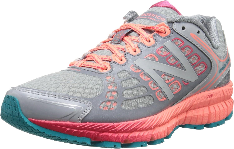 Amazon.com | New Balance Women's W1260v4 Running Shoe | Road Running