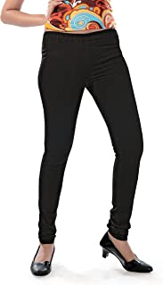 Dragaon Womens Skinny Fit Lycra Jegging