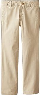 بنطال ليي جيرلز بتصميم أصلي مستقيم الساق