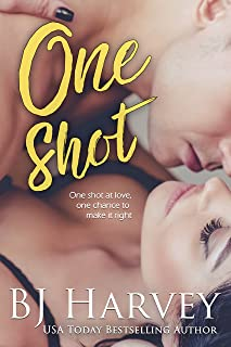 One Shot (Chances Book 1)