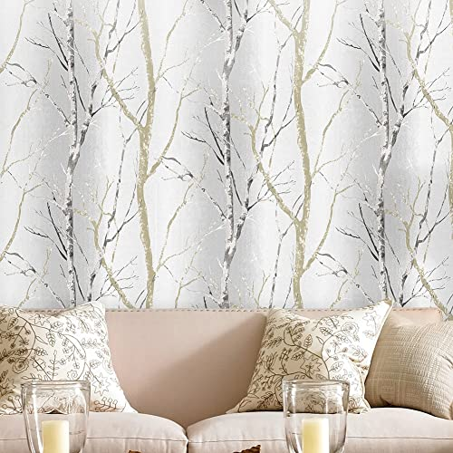Trees Wallpaper: Amazon.com