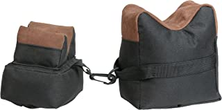 Outdoor Connection Leather Filled Bench Bag (2-Piece Set)