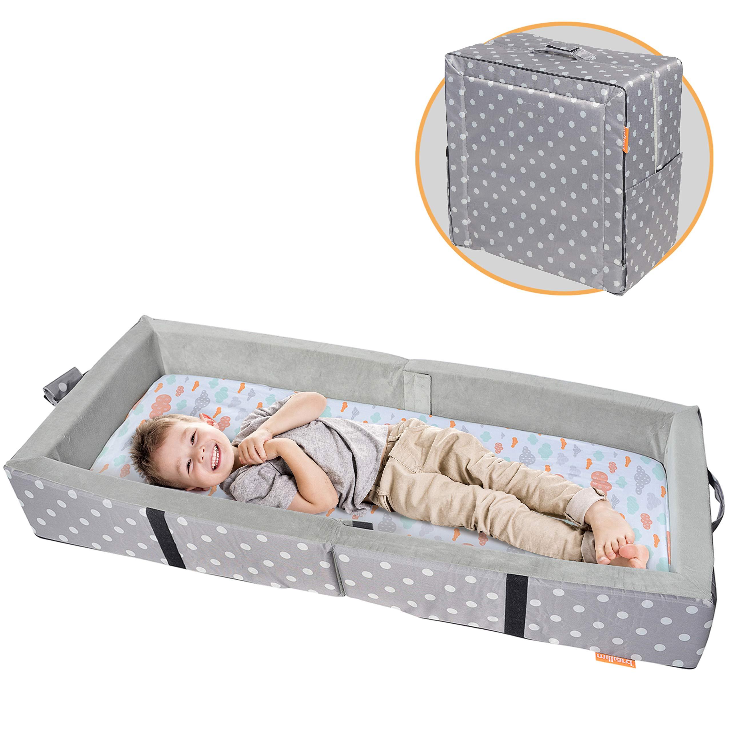 Milliard Portable Toddler Bumper Travel