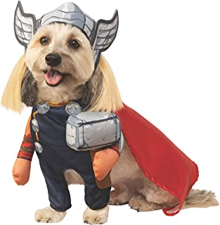 Best marvel dog costumes Reviews