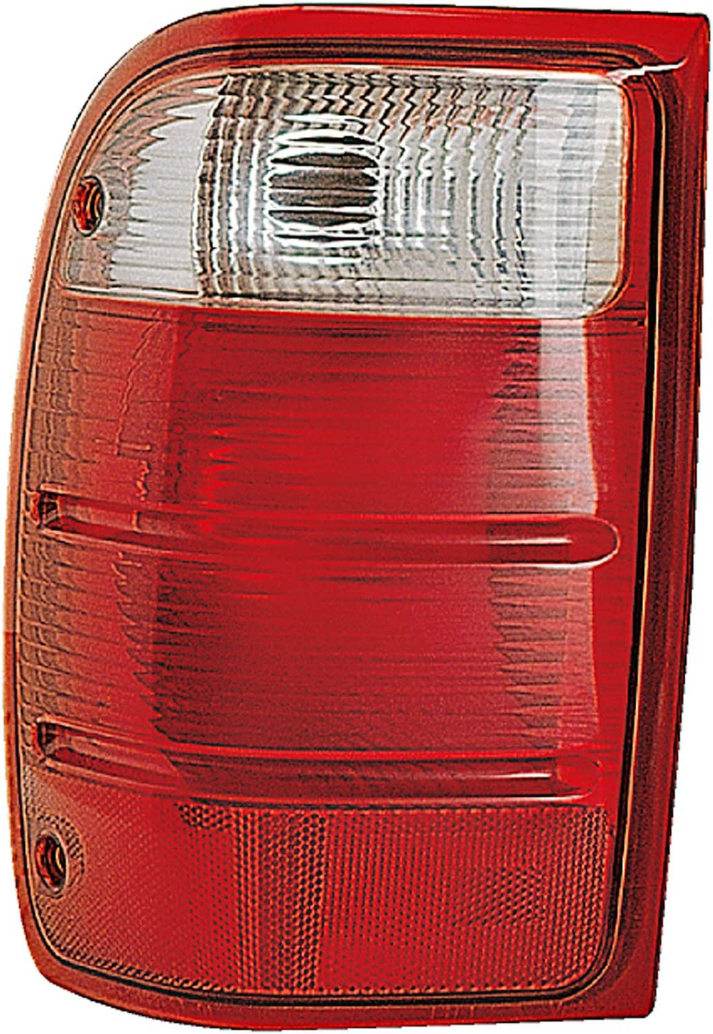 Dorman 期間限定今なら送料無料 1610204 Driver Side 5%OFF Tail Light Assembly M Ford for Select