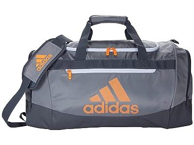 adidas Defender 4 Medium Duffel Bag