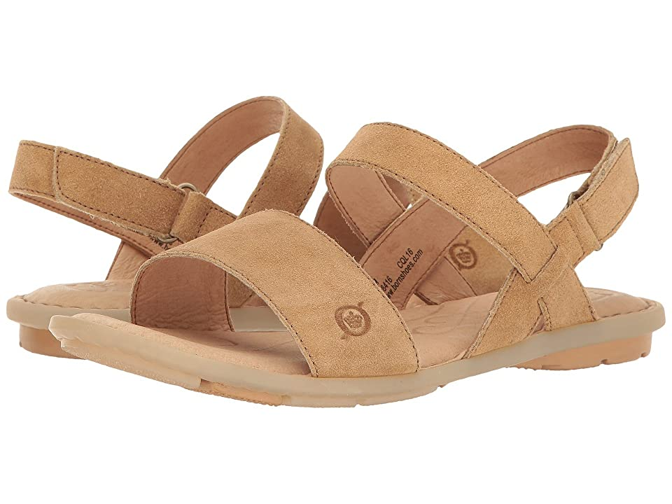 Born Tagum (Tan Distressed) Women