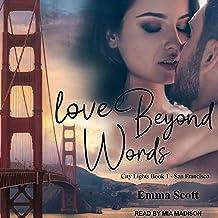 Love Beyond Words: City Lights Series, Book 1 - San Francisco