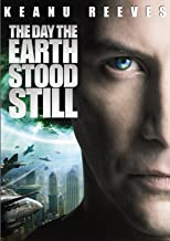the day the earth stood still keanu